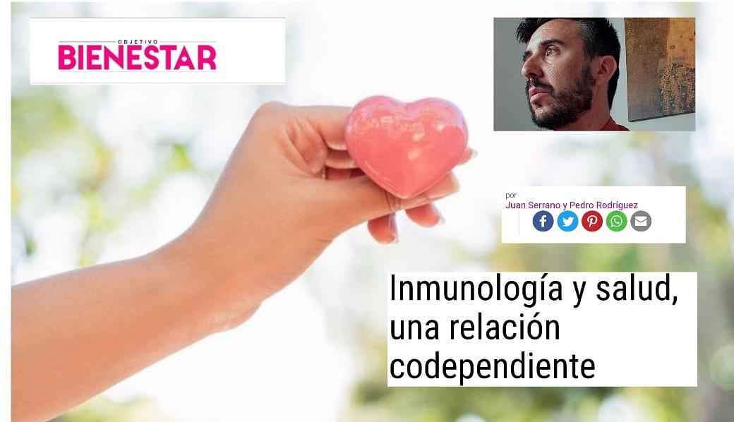 Articulo sobre Inmunologia