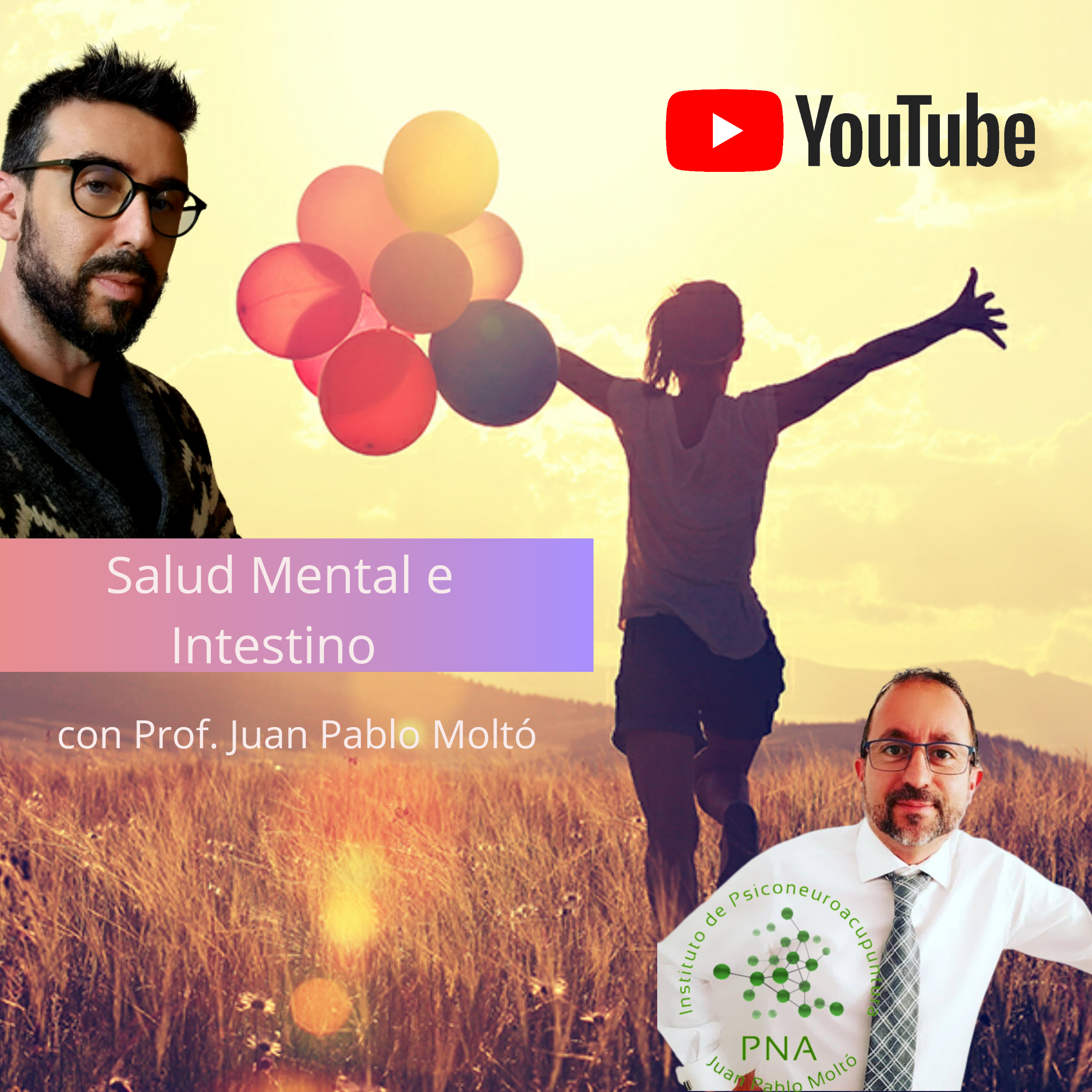 Entrevista a Pedro Rodríguez en el Canal de PNA