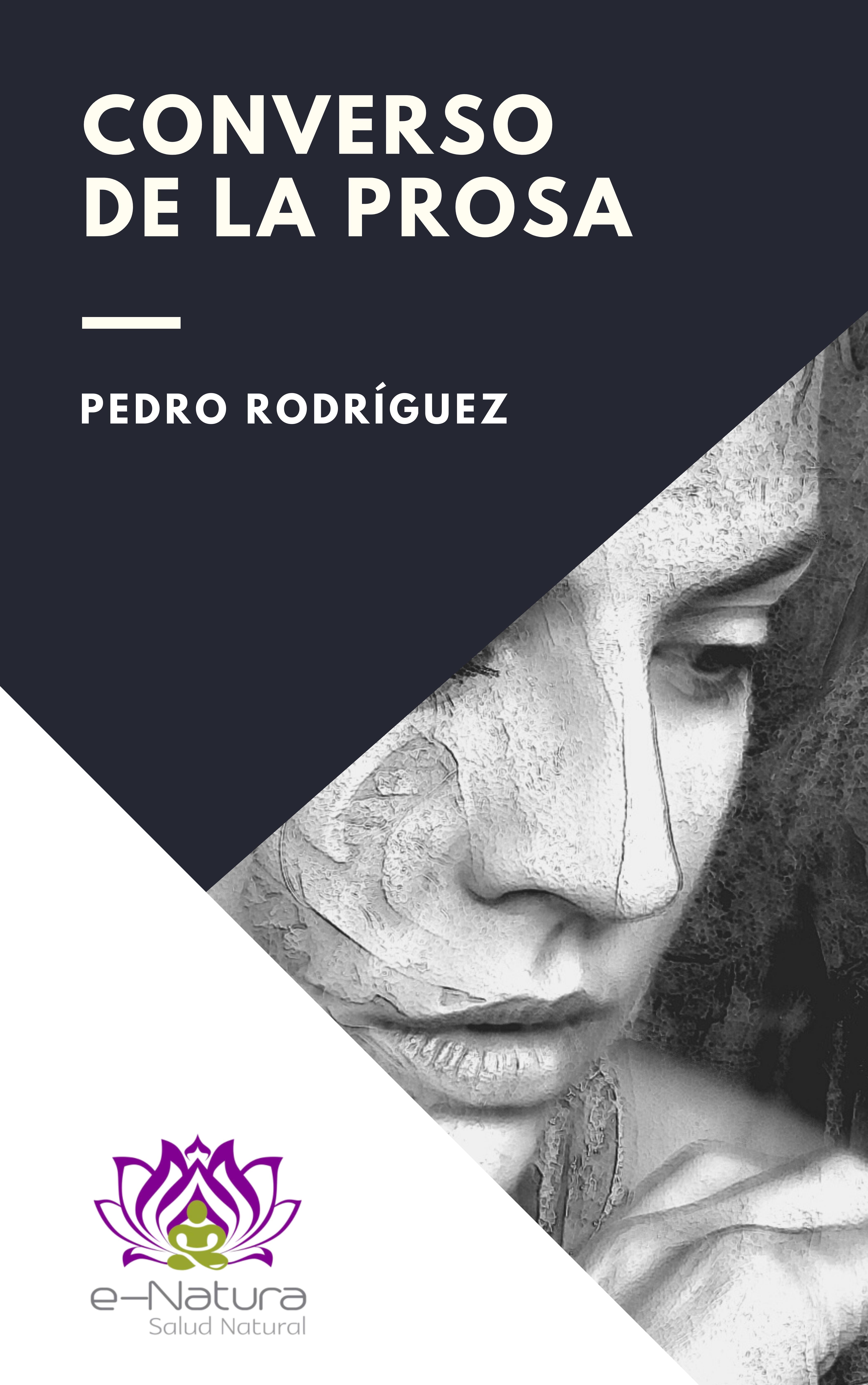 CONVERSO DE LA PROSA portada