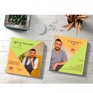 libro y manual de medicina integrativa