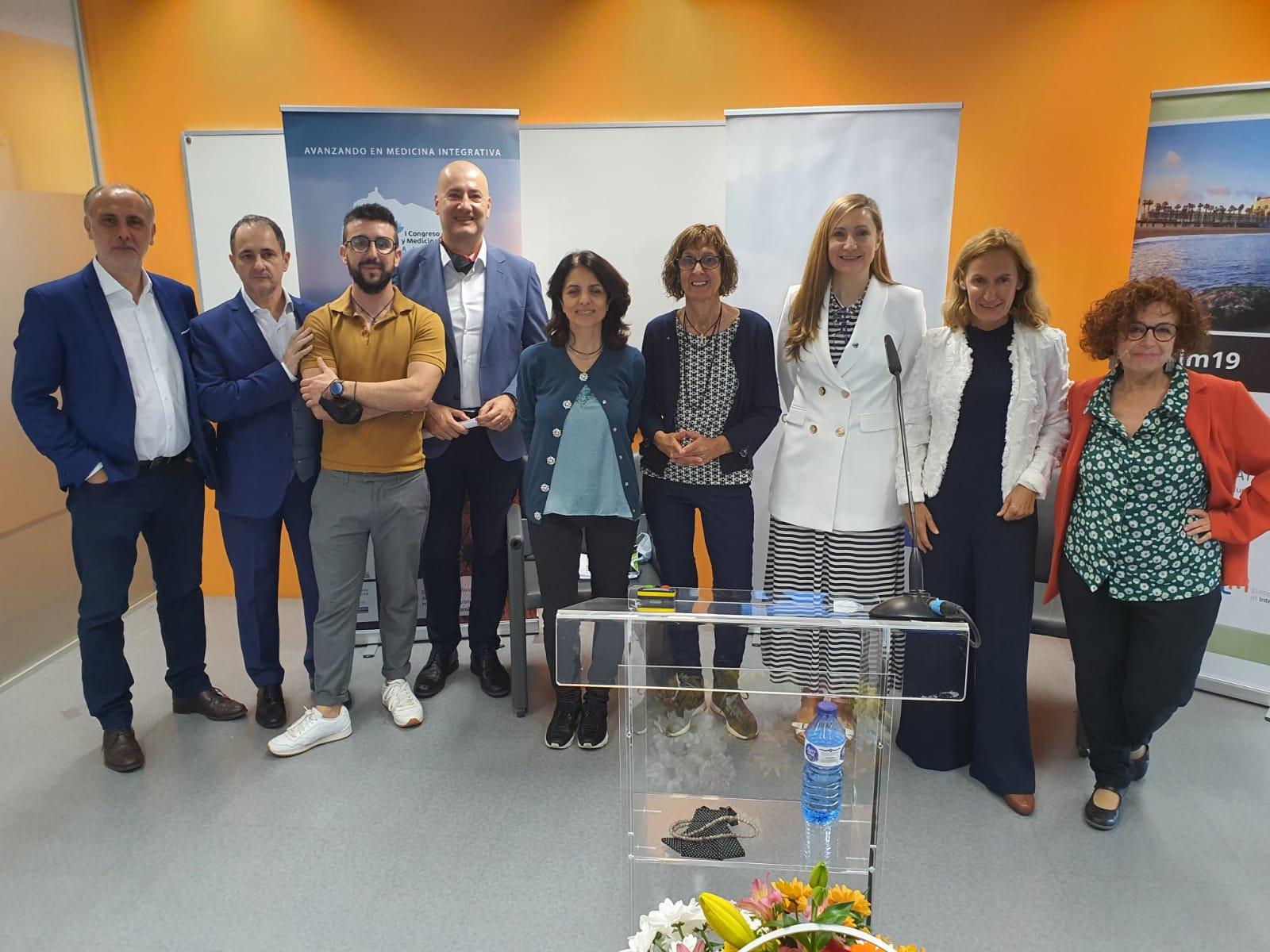 congreso medicina integrativa barcelona y online
